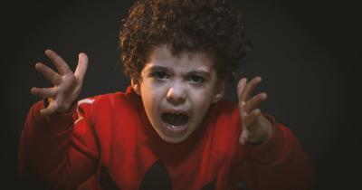 Cara Menangani Sifat Pemarah Balita Usia Preschool
