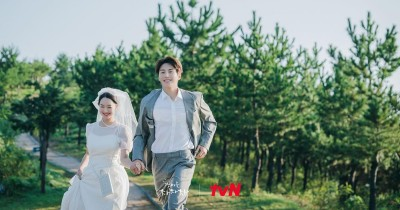 5 Pesan Cinta dari Hong Du Sik, Karakter yang Dimainkan Kim Seon Ho