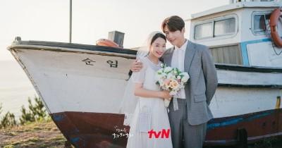 5 Bahasa Cinta dari Hong Du Sik, Karakter Dimainkan Kim Seon Ho