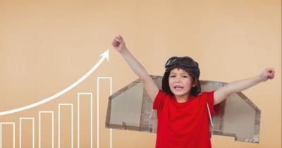 Ketahui Apa Itu Growth Spurt Anak 3-5 tahun