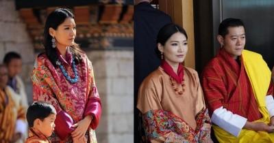 8 Potret Jetsun Pema, Ratu Buat Raja Bhutan Tolak Poligami