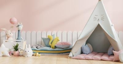 5 Cara Membuat Sudut Tenang untuk Anak di Rumah