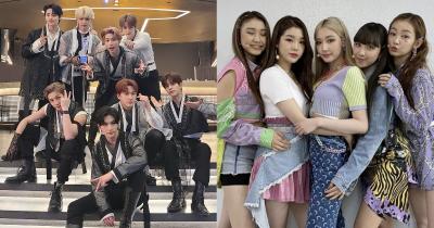 Top Grup Kpop Generasi ke-4 Disukai Remaja, Ada Idol Indonesia