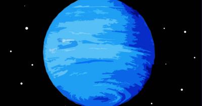 7 Fakta Planet Neptunus, si Biru sang Pembuat Masalah Menarik