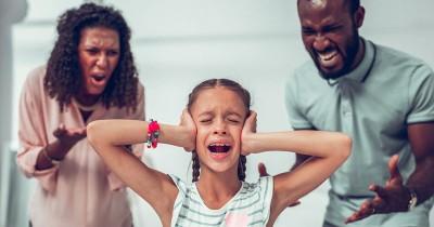 Penting, Lakukan 6 Hal Ini Ketika Mama Emosi Menghadapi Anak