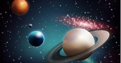 8 Fakta tentang Planet Saturnus Harus Anak Tahu