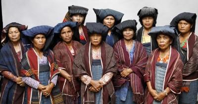 Salah Satu Ulos Batak, Jenis Kain Tenun Milik Indonesia