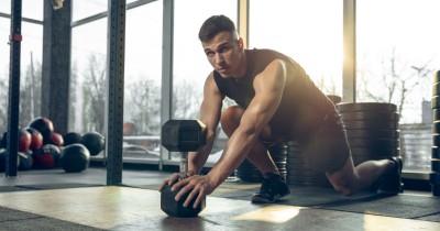 5 Jenis Olahraga Perlu Laki-Laki Lakukan Seks Lebih Baik