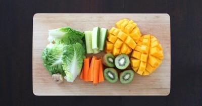 5 Makanan Menaikkan Jumlah Trombosit Pasca Pesalinan
