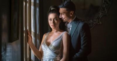 Resmi Menikah, Jessica Iskandar Bersyukur Bertemu Vincent Verhaag