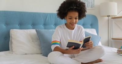 Kenali 14 Jenis Genre Buku, Yuk Temukan Buku Favorit Anak!