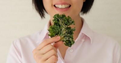 5 Daftar Sayuran Hijau Kaya Antioksidanuntuk Pasca Persalinan