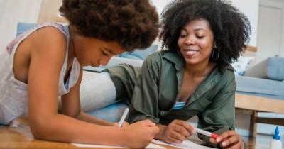 5 Cara Membuat Anak agar Berani Beropini Berkarya