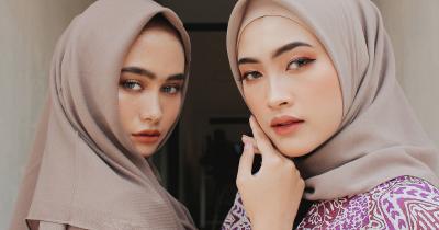 Tips Styling Hijab Tanpa Jarum Pentul, Gampang & Anti Ribet