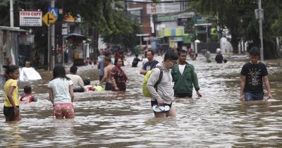 7 Penyebab Terjadi Banjir, Yuk Jaga Kebersihan Lingkungan Sekitar