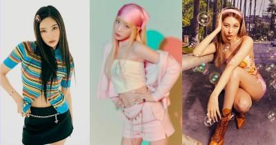 Melakukan Comeback, 7 Idol K-Pop ini Menggunakan Konsep Fashion Y2K
