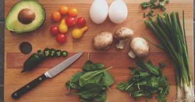 5 Sayuran Kaya Zinc Kesehatan Potensial Pasca Persalinan