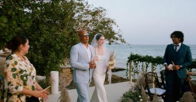 Diantar Vin Diesel saat Menikah, 10 Potret Anak Mendiang Paul Walker
