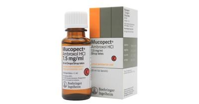 Mucopect Manfaat, Dosis, Efek Samping Anak