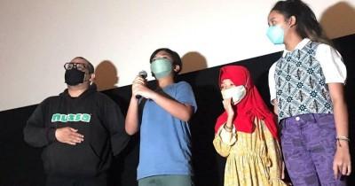 Film Nussa Mencapai 150.000 Penonton, Ini Pelajaran untuk Keluarga