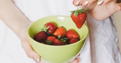 5 Makanan Tingkatkan Kesehatan Mental Pasca Persalinan